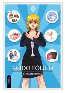 Lidia Herbada acido folico casa del libro