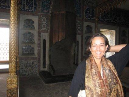 estambul palacio topkapi