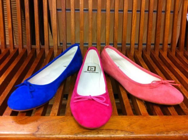 La tienda de Almudena complementos bolsos zapatos madrid marza España