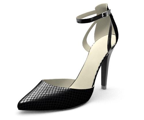 diseñar tus zapatos