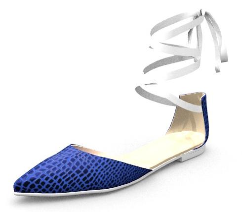 cómo diseñar mis propios zapatos